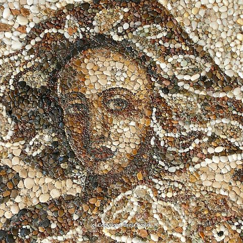 Gea Mosaic