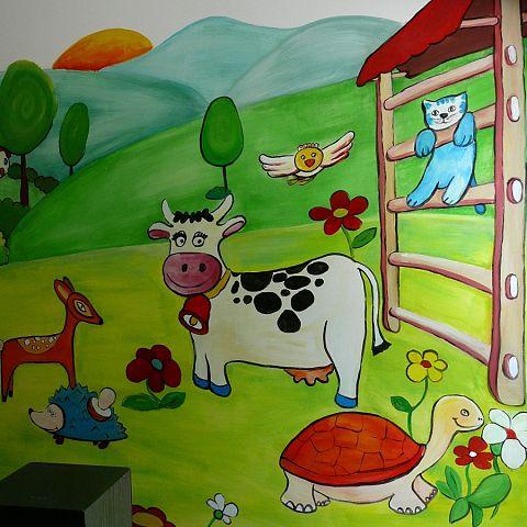 Mural Paintings-1