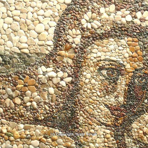 Pandeia Mosaic